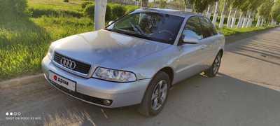 Красноперекопск Audi A4 1999