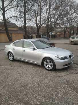 Симферополь BMW 5-Series 2008