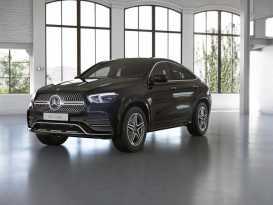 Краснодар GLE Coupe 2021