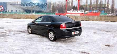 Калининград Vectra 2007