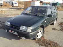 Саратов 2126 Ода 2005