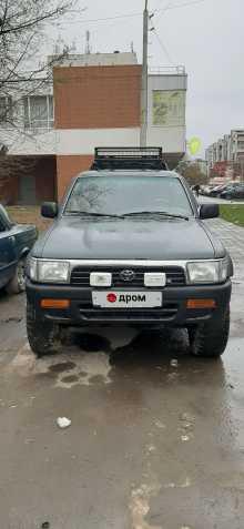 Екатеринбург 4Runner 1993