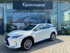 Краснодар RX350L 2021