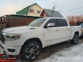 Москва Dodge Ram 2019