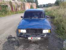 Орехово-Зуево 2107 2009