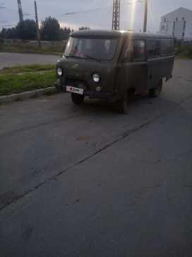 Петрозаводск УАЗ Буханка 2008