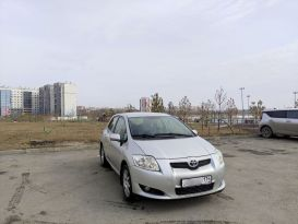 Челябинск Auris 2007