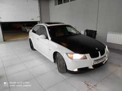 Махачкала BMW 3-Series 2007