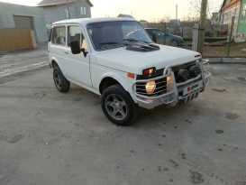 Богданович 4x4 2121 Нива 1996