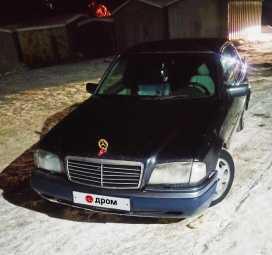 Шадринск C-Class 1994