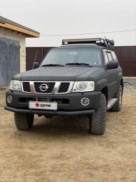 Хабаровск Patrol 2005