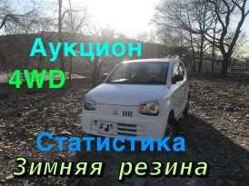 Владивосток Suzuki Alto 2017