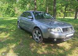 Пенза Audi A4 2003