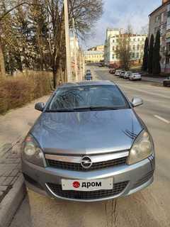 Смоленск Astra GTC 2010