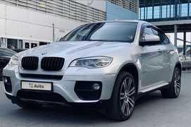 Ермолаево BMW X6 2013