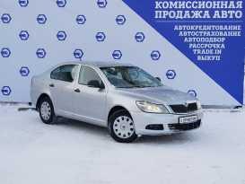 Новокузнецк Octavia 2012