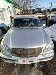 Камень-на-Оби 31105 Волга 2004