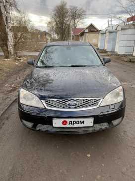 Великий Новгород Ford Mondeo 2006