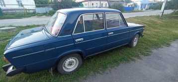 Новоаннинский 2106 1998
