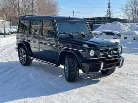 Барнаул G-Class 2006