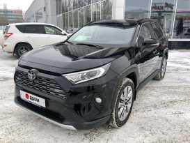 Самара Toyota RAV4 2019