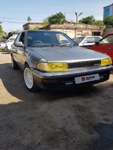 Краснодар Corolla 1990
