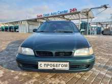 Севастополь Carina E 1997