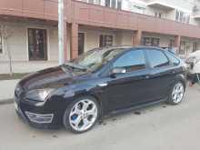 Краснодар Focus ST 2007