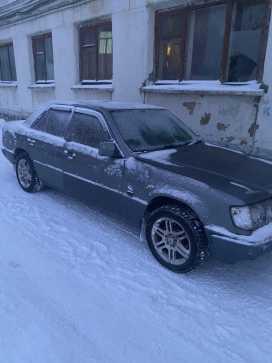 Заполярный Mercedes 1992