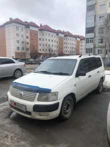 Нижневартовск Succeed 2005