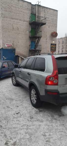 Кызыл XC90 2004