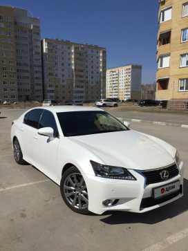 Омск GS250 2012