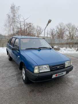 Красноярск 2126 Ода 2002