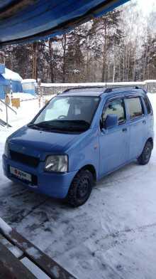 Екатеринбург Wagon R 2000