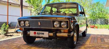 Азовское 2106 1986