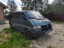Нижний Новгород Transporter 1994