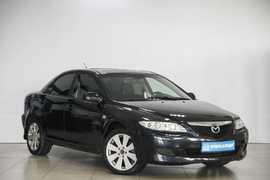 Белгород Mazda6 2004