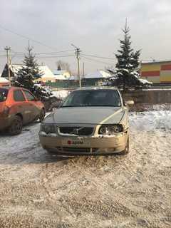 Горно-Алтайск S80 2003
