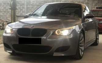 Майкоп BMW M5 2007