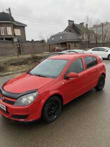 Краснодар Astra 2004