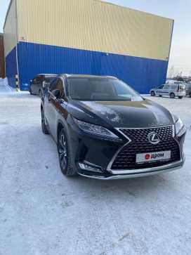 Томск Lexus RX300 2019