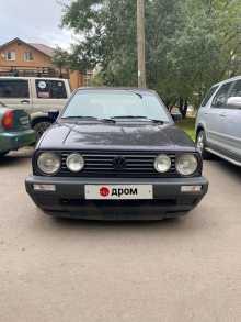 Наро-Фоминск Golf 1991