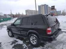 Новоалтайск Terrano 2000
