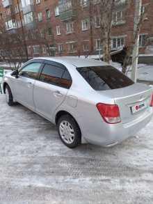 Улан-Удэ Corolla Axio 2012