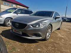 Усолье-Сибирское Mazda6 2012