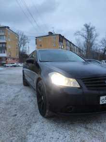 Красноярск M45 2007