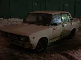 Москва 2105 1990