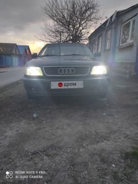 Алексеевка S6 1997