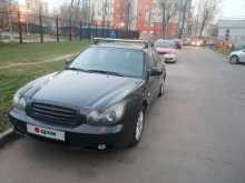 Москва Sonata 2011