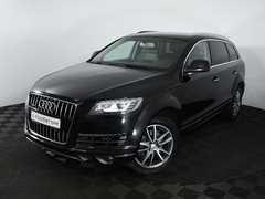 Санкт-Петербург Audi Q7 2012